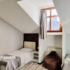 Tiflis Metekhi Hotel 3* Стандартный номер с различными типами кроватей фото 14