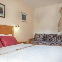 Отель Villa Perla Di Mare 3* Стандартный номер фото 2