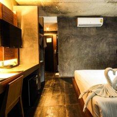 B2 Bangkok Hotel - Srinakarin удобства в номере