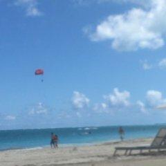 Отель The Palms Turks and Caicos пляж фото 2