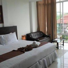 Отель Baan Oui Phuket Guest House 2* Номер Делюкс с различными типами кроватей фото 3