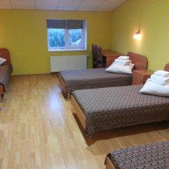 Hotel Nova комната для гостей
