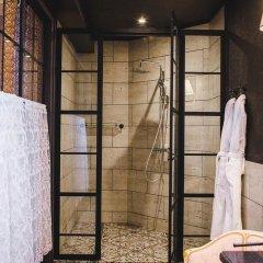 Гостиница Pevcheskaya Bashnya ванная