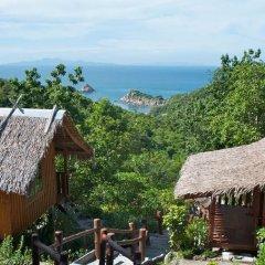 Отель Koh Tao Seaview Resort Таиланд, Остров Тау - отзывы, цены и фото номеров - забронировать отель Koh Tao Seaview Resort онлайн фото 11
