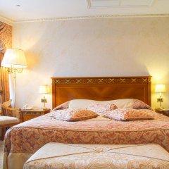 Гостиница Золотое кольцо 5* Люкс с разными типами кроватей фото 3