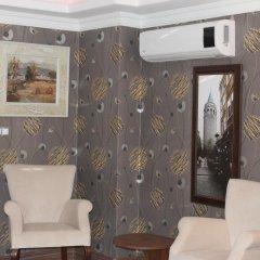 Отель Sarajevo Taksim 4* Номер категории Эконом с различными типами кроватей фото 10