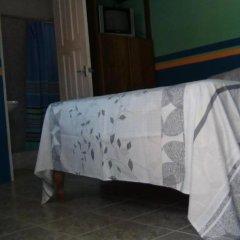 Отель Almond Lodge Номер категории Эконом с различными типами кроватей фото 5