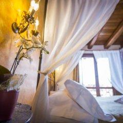 Отель Porta Marina Сиракуза комната для гостей фото 5