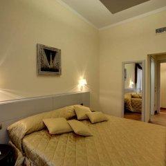 Отель B&B La Signoria Di Firenze 3* Стандартный номер с двуспальной кроватью