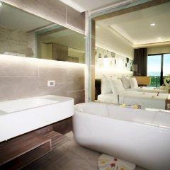 The Pattaya Discovery Beach Hotel Pattaya 4* Улучшенный номер с двуспальной кроватью фото 11