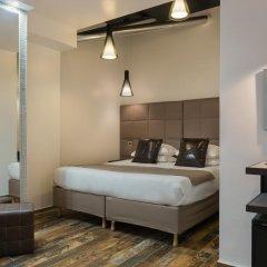 Hotel Aida Marais Printania 3* Стандартный номер с разными типами кроватей фото 4