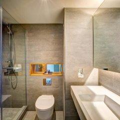 Apex City of Glasgow Hotel ванная