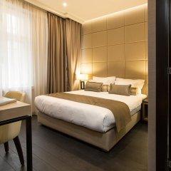 Отель Dominic & Smart Luxury Suites Republic Square 4* Номер Делюкс с различными типами кроватей фото 2