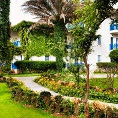 Belconti Resort Hotel 5* Стандартный номер с различными типами кроватей фото 8