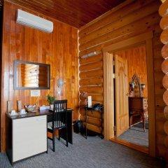 Белка Отель 3* Стандартный номер с двуспальной кроватью фото 2