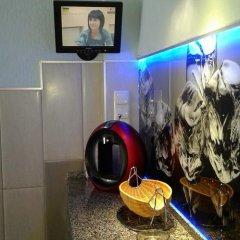 Апартаменты Keyless Apartment Харьков питание фото 2