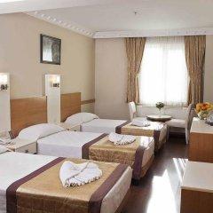 Baron Hotel 4* Стандартный номер с различными типами кроватей фото 5