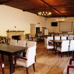 Отель Lopota Lake Resort & Spa питание