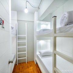 Отель Eco Hostel Таиланд, Пхукет - отзывы, цены и фото номеров - забронировать отель Eco Hostel онлайн удобства в номере
