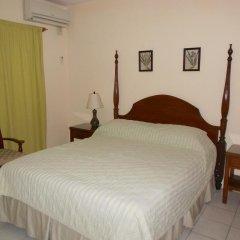 Отель Pipers Cove Resort Ямайка, Ранавей-Бей - отзывы, цены и фото номеров - забронировать отель Pipers Cove Resort онлайн комната для гостей фото 4