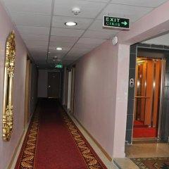 Avcilar Vizyon Hotel интерьер отеля фото 2