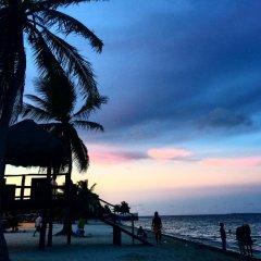 Отель The Mermaid Hostel Beach - Adults Only Мексика, Канкун - отзывы, цены и фото номеров - забронировать отель The Mermaid Hostel Beach - Adults Only онлайн пляж