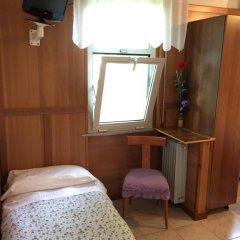 Hotel Moderno 2* Стандартный номер фото 9
