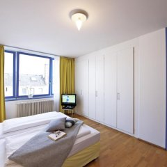 Отель Art'Appart Suiten Улучшенные апартаменты фото 5