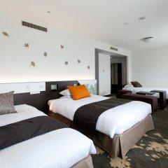 Toyama Excel Hotel Tokyu 3* Улучшенный номер фото 11