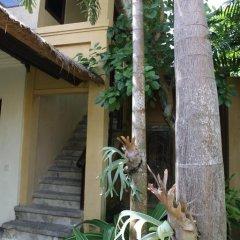 Отель Atta Kamaya Resort and Villas 4* Вилла с различными типами кроватей фото 36