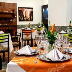 Отель Torre De Cali Plaza Hotel Колумбия, Кали - отзывы, цены и фото номеров - забронировать отель Torre De Cali Plaza Hotel онлайн питание