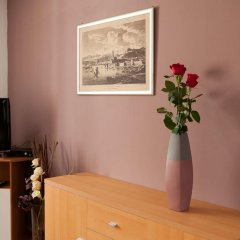Апартаменты Apartment See Everlasting Split удобства в номере