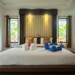 Отель Lanta Nice Beach Resort 3* Улучшенный номер фото 7