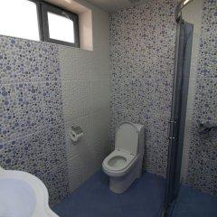 Отель Arch House Армения, Дилижан - отзывы, цены и фото номеров - забронировать отель Arch House онлайн ванная