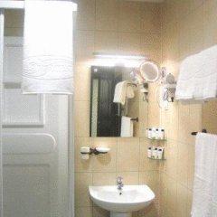 Гостиница 40-й Меридиан Арбат 3* Стандартный номер с различными типами кроватей фото 8
