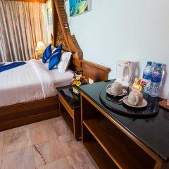 Отель Patong Beach Bed and Breakfast в номере
