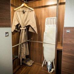 Отель Legacy Suites Sukhumvit by Compass Hospitality Таиланд, Бангкок - 2 отзыва об отеле, цены и фото номеров - забронировать отель Legacy Suites Sukhumvit by Compass Hospitality онлайн сейф в номере