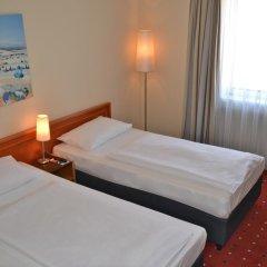 Austria Trend Hotel Bosei Wien 4* Номер Классик с различными типами кроватей фото 7