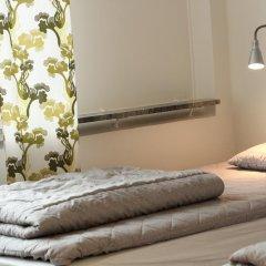 Отель STF Livin City Hostel Швеция, Эребру - отзывы, цены и фото номеров - забронировать отель STF Livin City Hostel онлайн комната для гостей фото 2