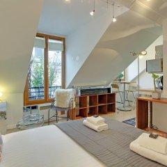 Отель Georges Франция, Париж - отзывы, цены и фото номеров - забронировать отель Georges онлайн комната для гостей фото 2