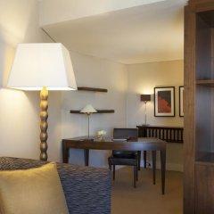 Corinthia Hotel Lisbon 5* Люкс с различными типами кроватей фото 3