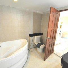 Отель The Paradise Residence Condo 1 Таиланд, Паттайя - отзывы, цены и фото номеров - забронировать отель The Paradise Residence Condo 1 онлайн ванная фото 2