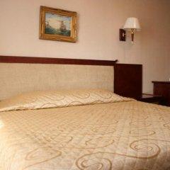 Гостиница Командор Стандартный номер с различными типами кроватей фото 8