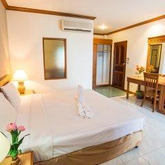Отель Baan Phil Guesthouse комната для гостей фото 5