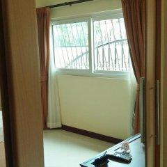 Отель Baan Chai Nam 3* Вилла с различными типами кроватей фото 42
