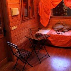 Отель Bungalows Rafting Benamejí Бунгало с различными типами кроватей фото 10