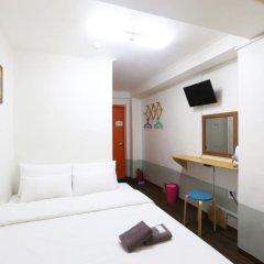 Отель Apple Backpackers 2* Стандартный номер с двуспальной кроватью фото 2