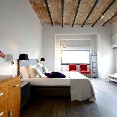 Апартаменты Deco Apartments Barcelona Decimonónico Улучшенные апартаменты с 2 отдельными кроватями фото 10