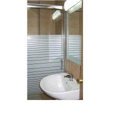Отель Hostal L'esquella Сант-Марти-де-Сентеллес ванная фото 2