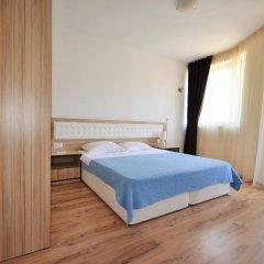 Отель Millennium ApartHotel Болгария, Свети Влас - отзывы, цены и фото номеров - забронировать отель Millennium ApartHotel онлайн сейф в номере